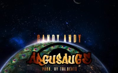 Candy Andy – Argusauge (prod. by TReBeats)